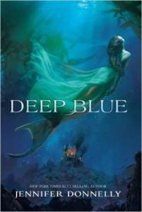 Deep Blue Jennifer Donnelly Mermaids