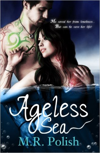 ageless sea mermaid novel