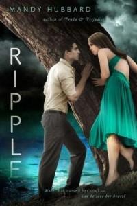 ripple a mermaid novel