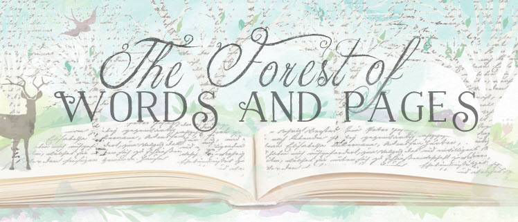 Forest of words and pages