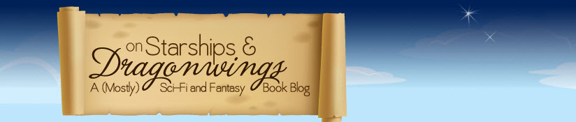 scifi fantasy book reviews