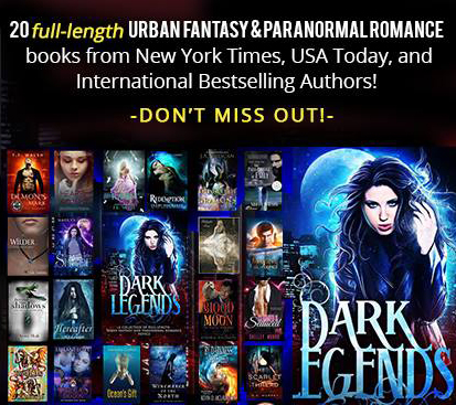 urban fantasy & paranormal romance 99cent kindle books - boxset