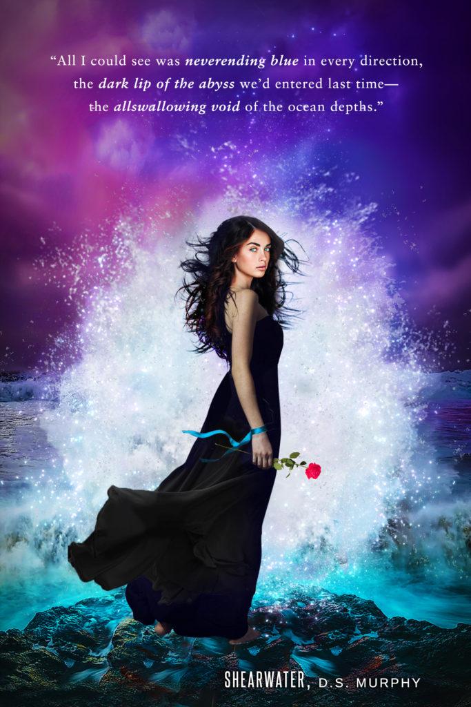 mermaid novel shearwater