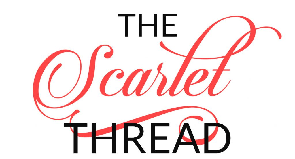 Scarlet Thread 3 New Chapters