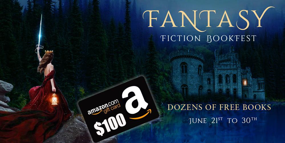 100 Free Fantasy Books